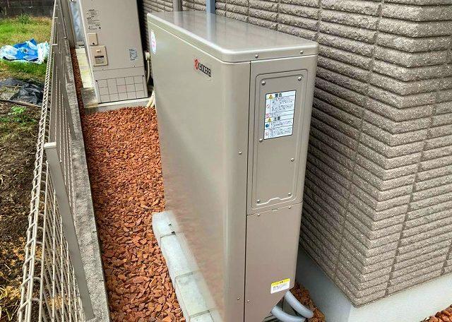 愛知県K市Y様邸 蓄電池設置工事