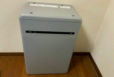 三重県M市M邸 蓄電池設置工事
